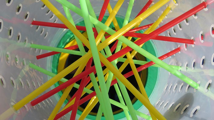 The Kerplunk Game